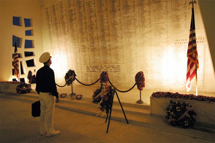 Arizona Memorial Shrine