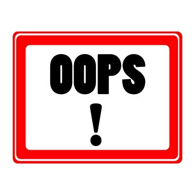 rental real estate mistakes