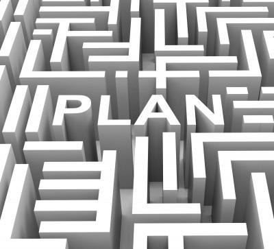 Plan Maze