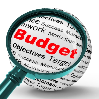 successful budgets