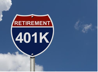 401k interstate sign
