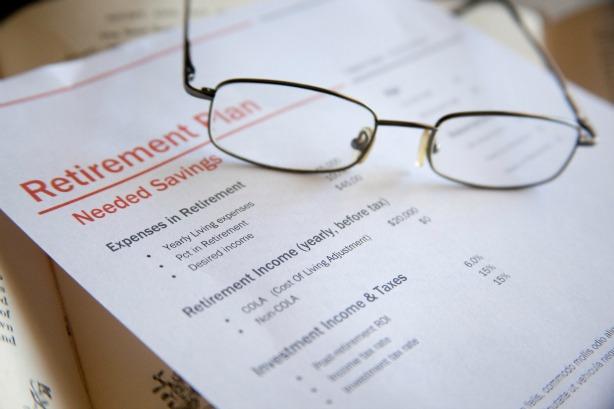 retirement planning tools
