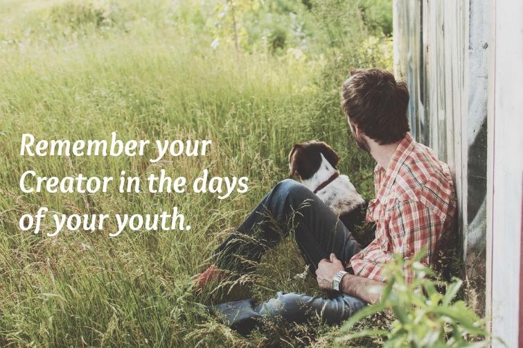 bible verses for teens